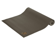 Yogamatte Premium Plus stone mit OM Colour Stick